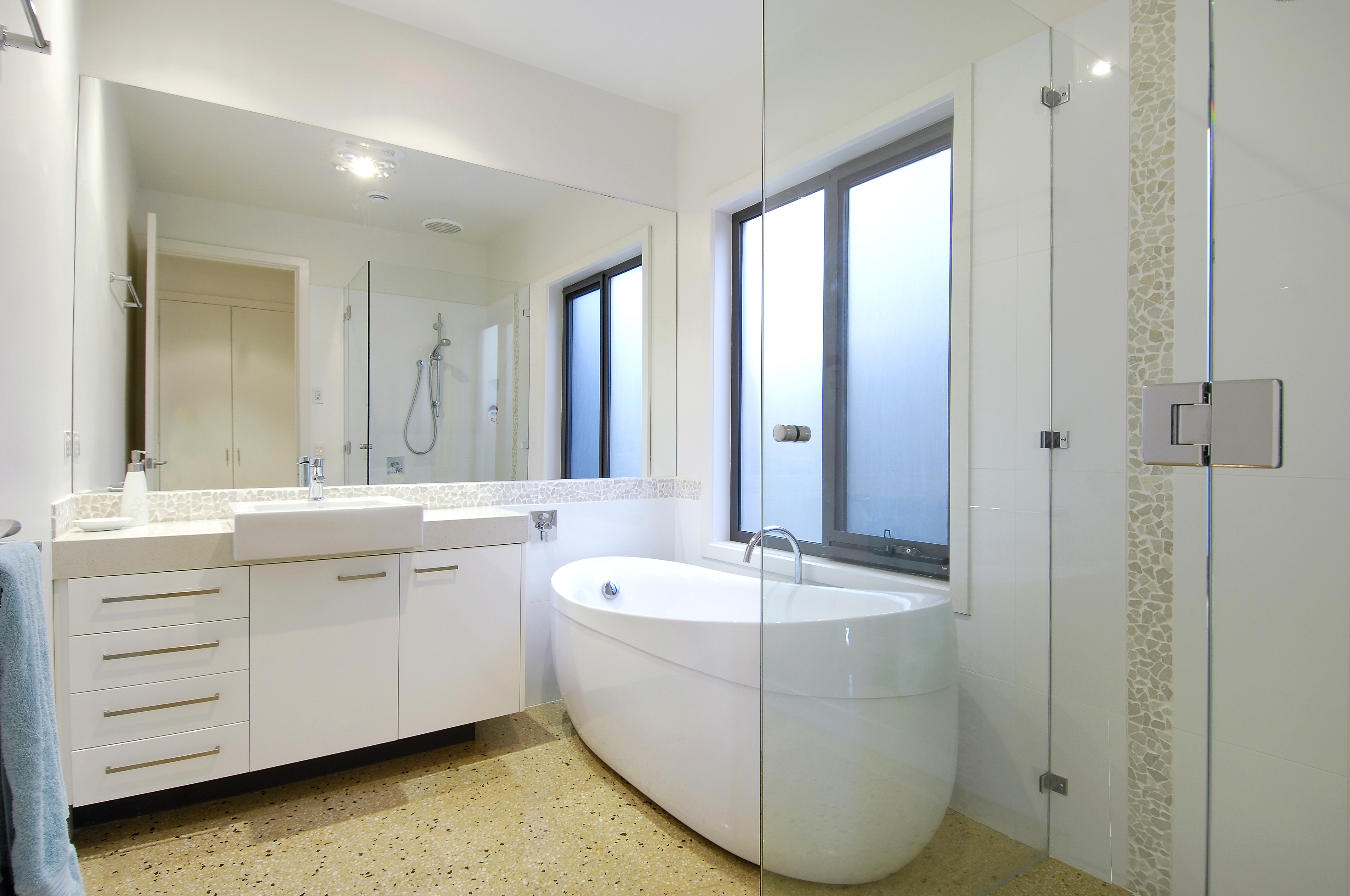 Bathroom ideas, ICM Geelong - ICM Geelong