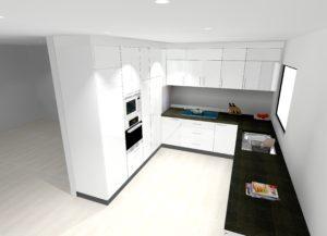 kitchen design 3D planning tools
