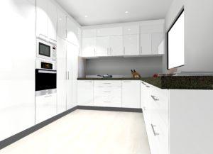 kitchen 3-d planning tools
