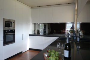 ICM Geelong how to choose your kitchen splashback