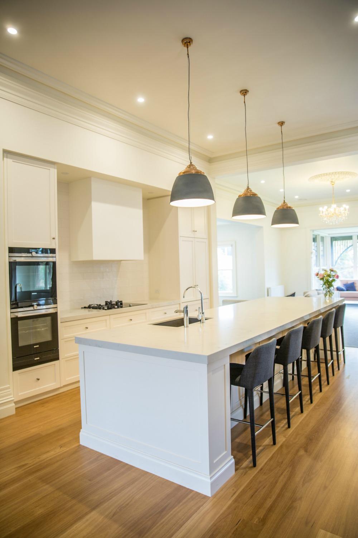SCLK Kitchens Geelong Aberdeen Street