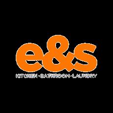 Eand s Logo