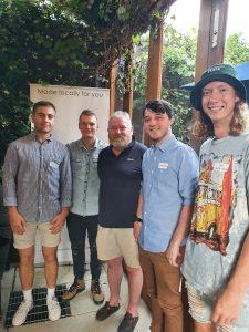 2020 ICM Geelong The Gordon Student Awards