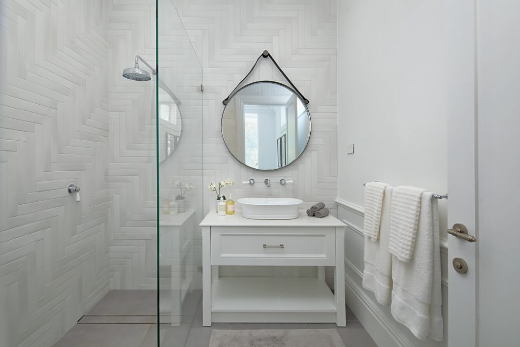 Caesarstone Bathroom Design