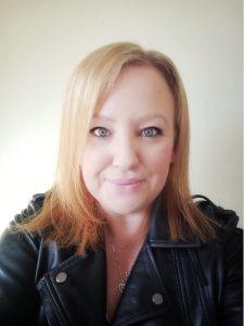 Interior Designer Rebecca Wall