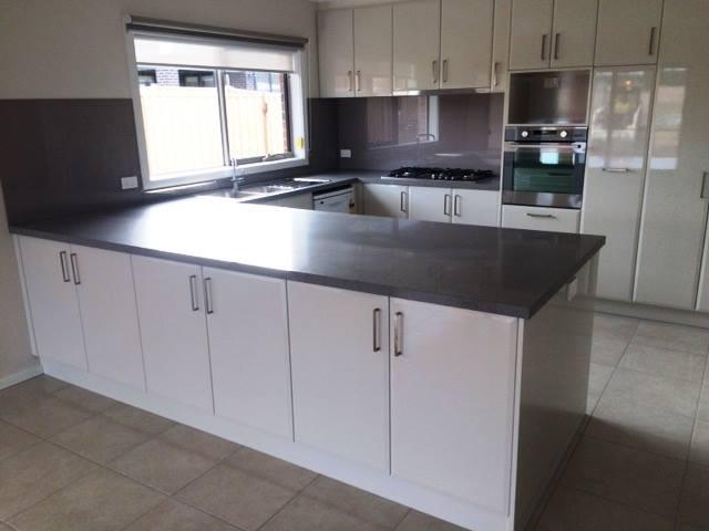 Custom Kitchens Icm Geelong